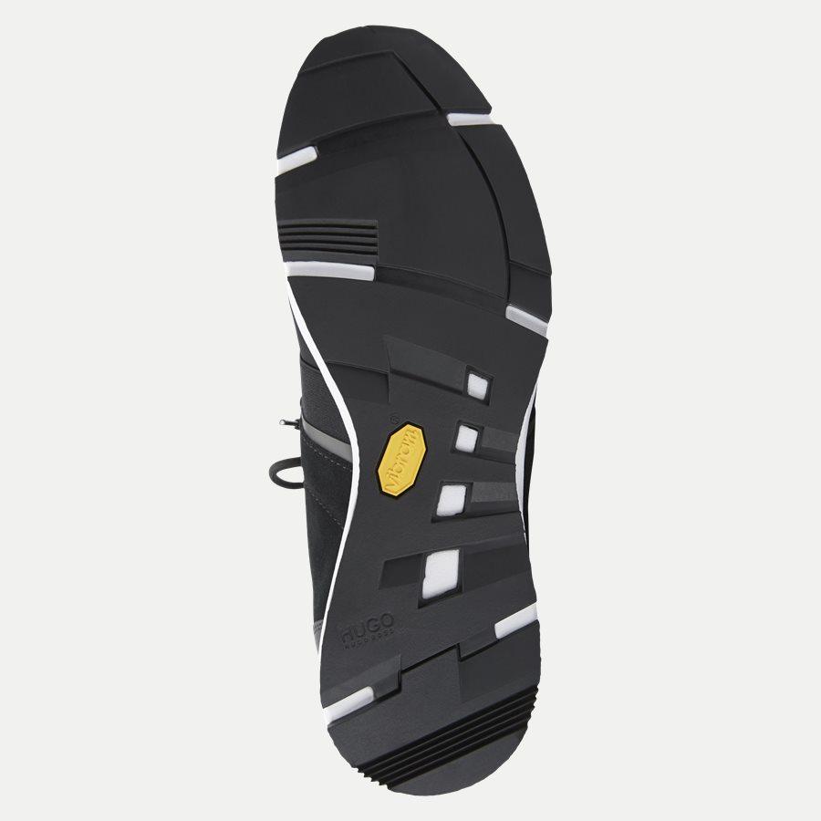 50383765 HYBRID_RUNN - Hybrid_Runn_Mxsc1 Sneaker - Sko - SORT - 9
