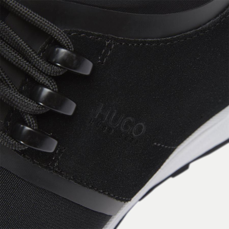 50383765 HYBRID_RUNN - Hybrid_Runn_Mxsc1 Sneaker - Sko - SORT - 10