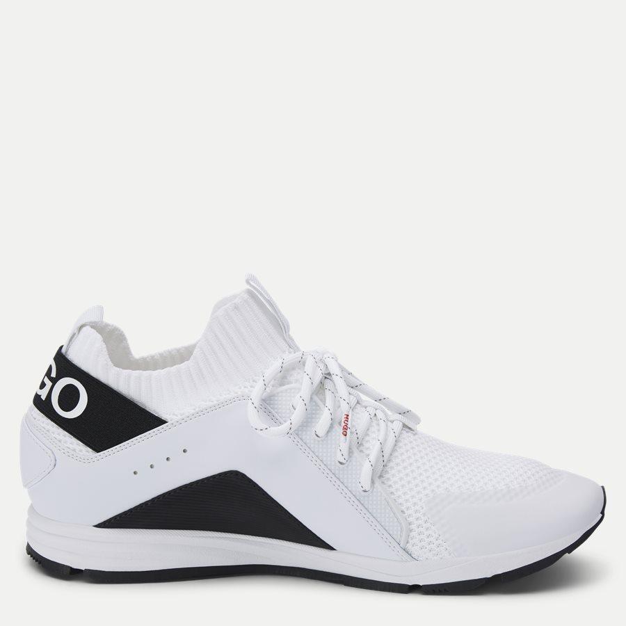 50407728 HYBRID_RUNN - Hybrid_Runn Sneaker - Sko - HVID - 2