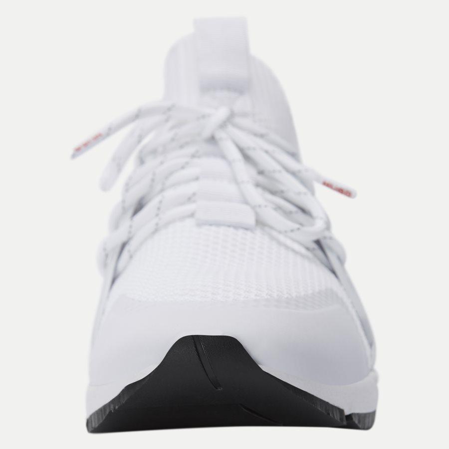 50407728 HYBRID_RUNN - Hybrid_Runn Sneaker - Sko - HVID - 6