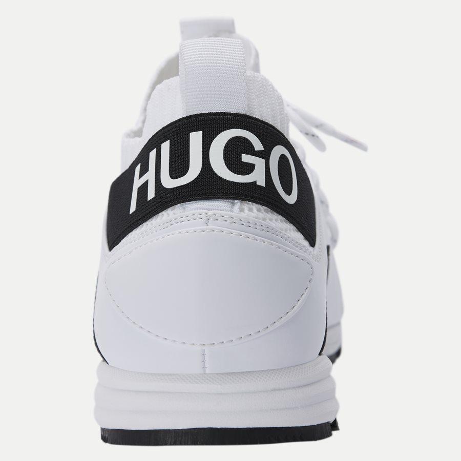 50407728 HYBRID_RUNN - Hybrid_Runn Sneaker - Sko - HVID - 7