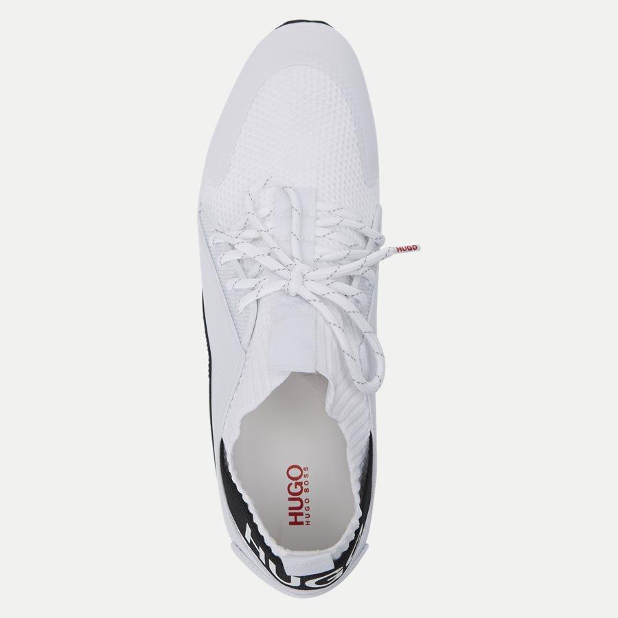 50407728 HYBRID_RUNN - Hybrid_Runn Sneaker - Sko - HVID - 8