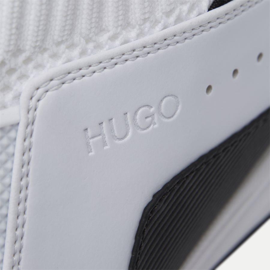 50407728 HYBRID_RUNN - Hybrid_Runn Sneaker - Sko - HVID - 10