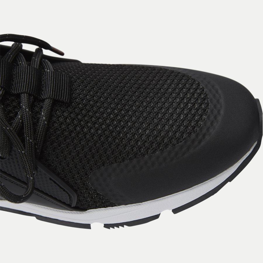 50407728 HYBRID_RUNN - Hybrid_Runn Sneaker - Sko - SORT - 4