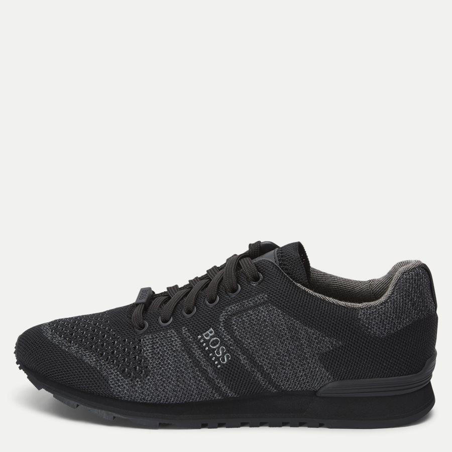 50408087 PARKOUR_RUNN - Parkour_Runn Sneaker - Sko - SORT - 1