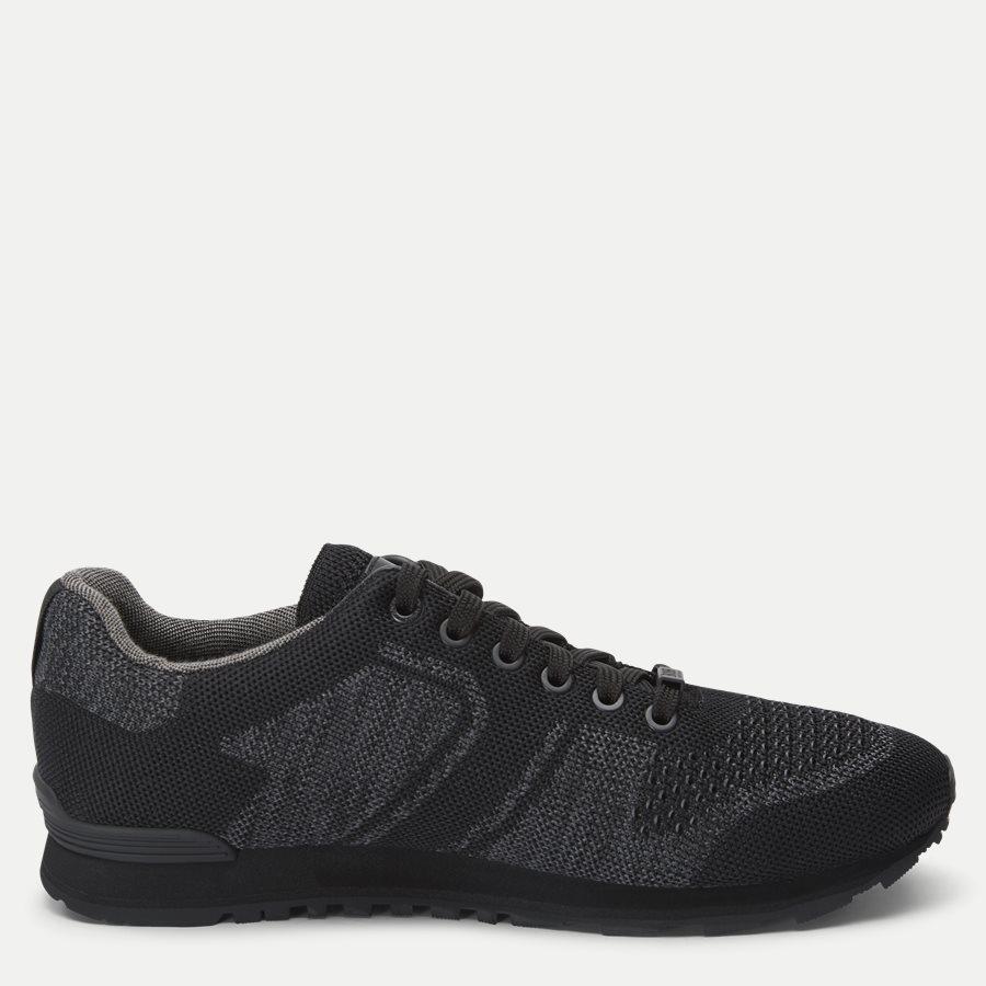 50408087 PARKOUR_RUNN - Parkour_Runn Sneaker - Sko - SORT - 2