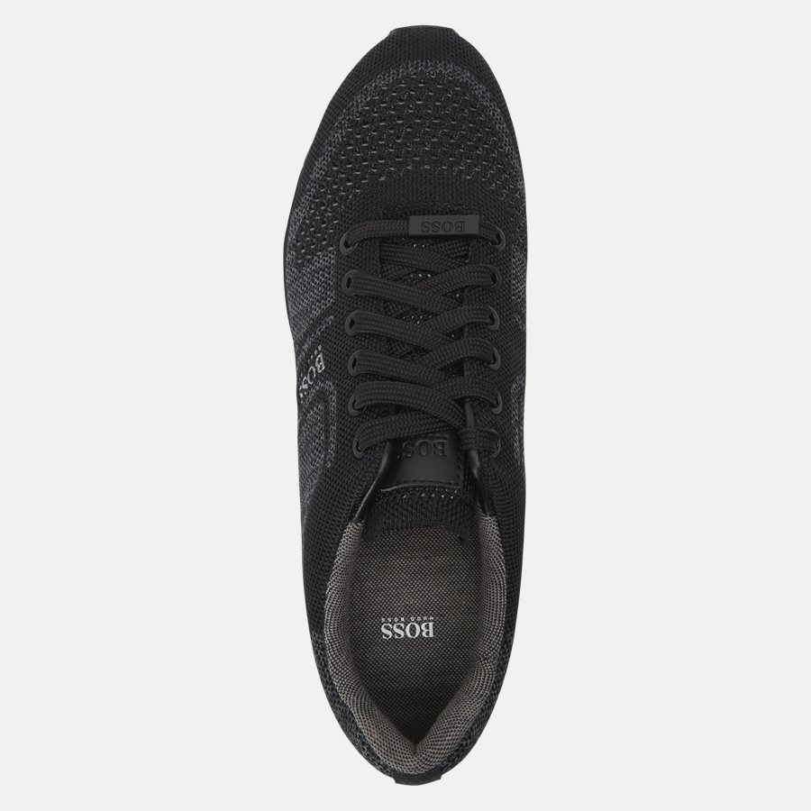 50408087 PARKOUR_RUNN - Parkour_Runn Sneaker - Sko - SORT - 8