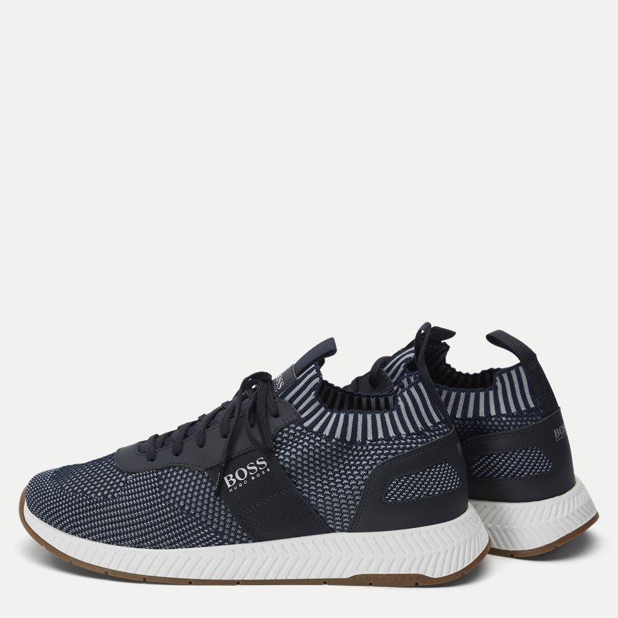 50410743 TITANIUM_RUNN - Shoes - NAVY - 3