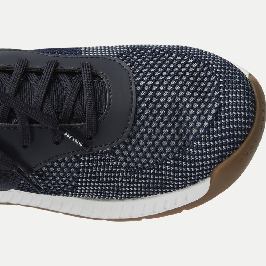 50410743 TITANIUM_RUNN - Shoes - NAVY - 4