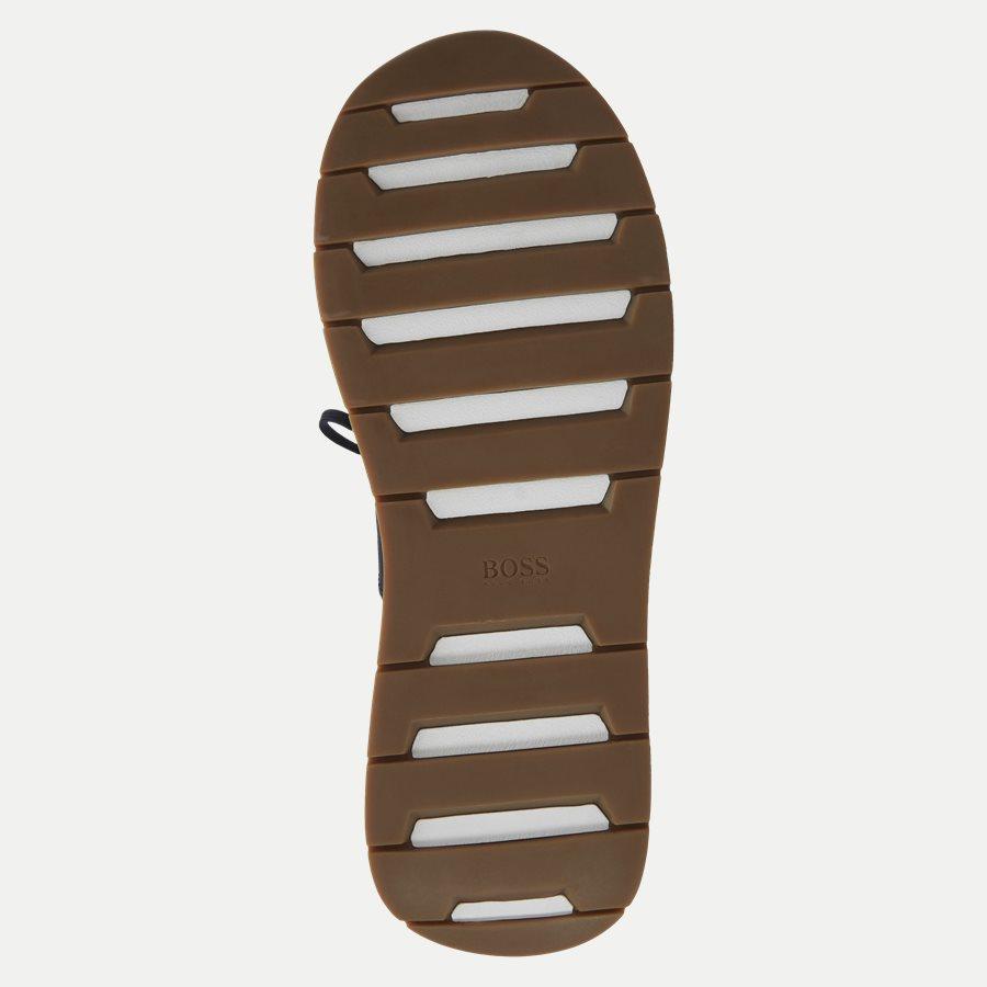 50410743 TITANIUM_RUNN - Shoes - NAVY - 9