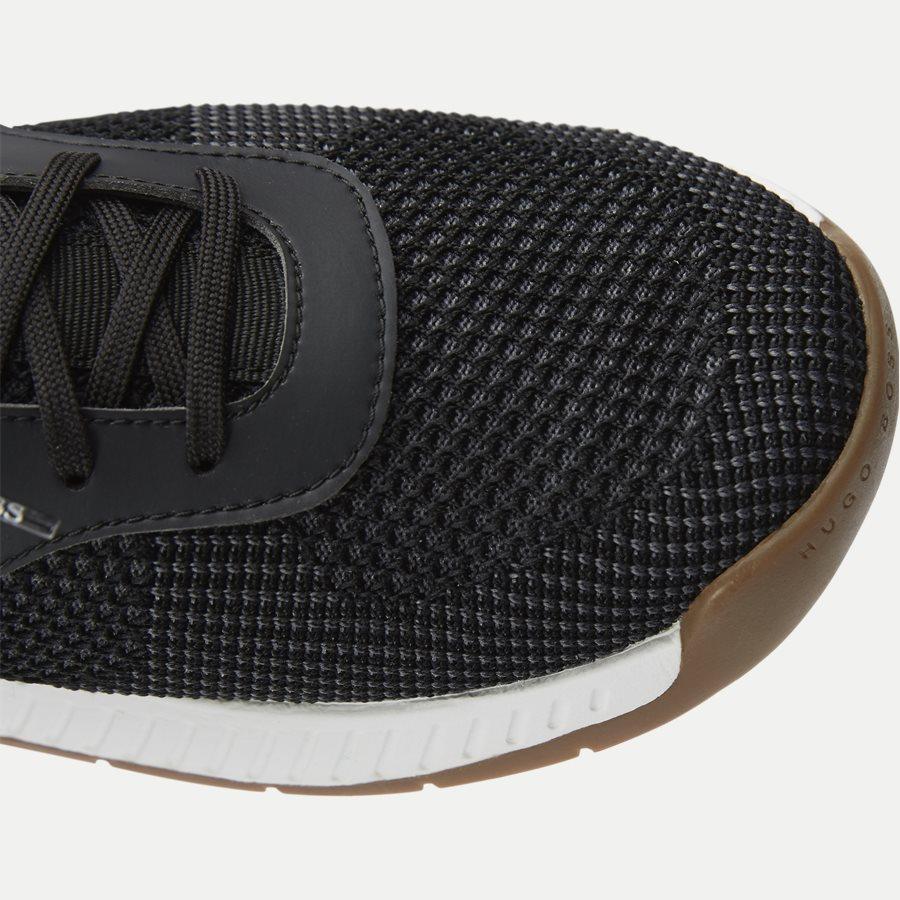 50410743 TITANIUM_RUNN - Titanium_Runn Sneaker - Sko - SORT - 4