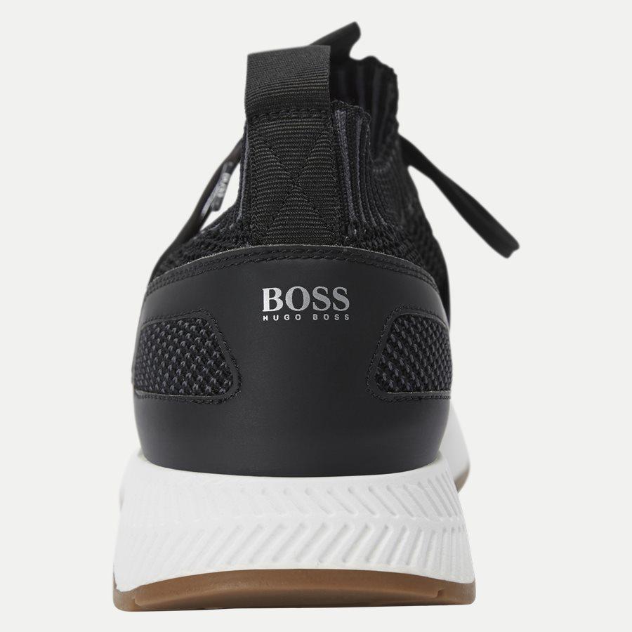 50410743 TITANIUM_RUNN - Shoes - SORT - 7