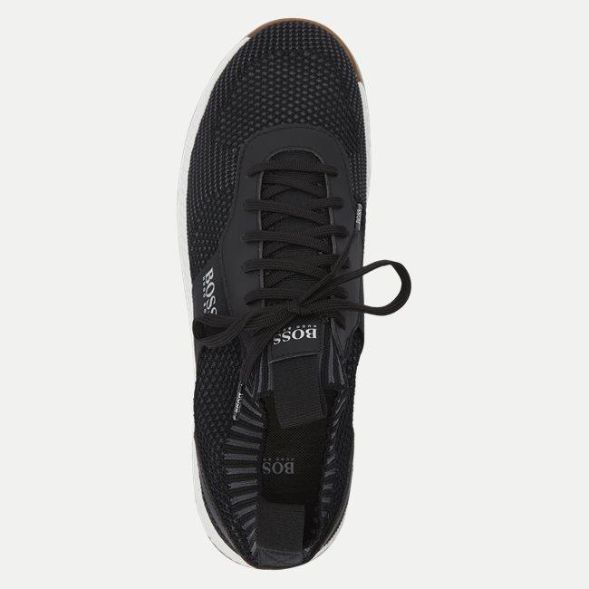 Titanium_Runn Sneaker