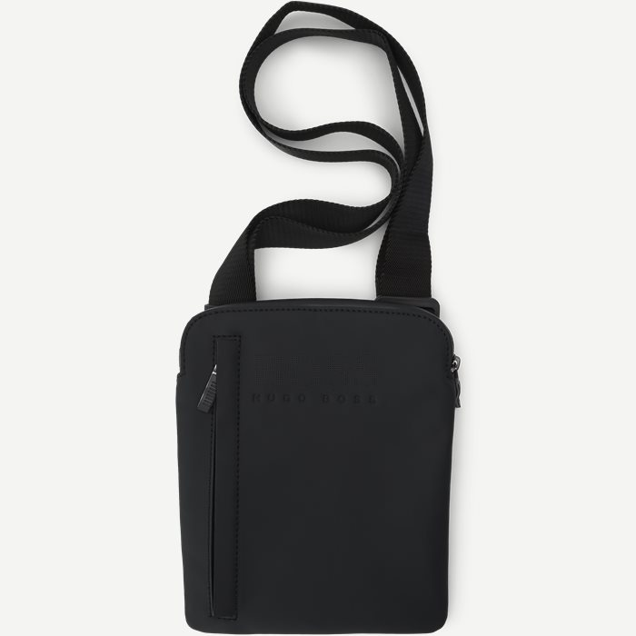 Hyper_S Zip Crossover Bag - Tasker - Sort