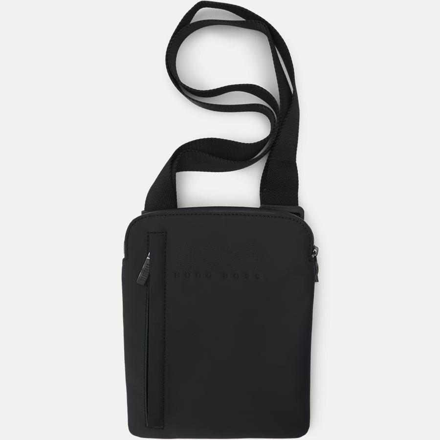 50379329 HYPER_S ZIP - Hyper_S Zip Crossover Bag - Tasker - SORT - 1