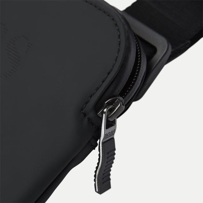 Hyper_S Zip Crossover Bag