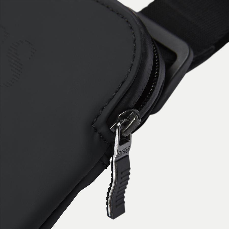 50379329 HYPER_S ZIP - Hyper_S Zip Crossover Bag - Tasker - SORT - 3