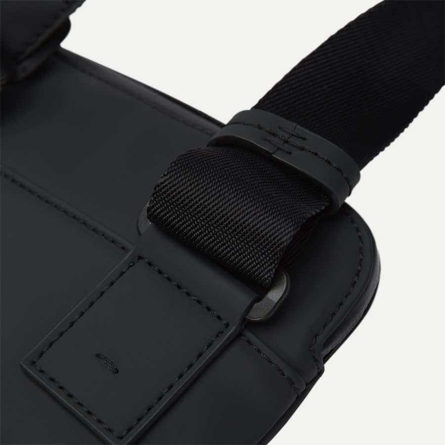 50379329 HYPER_S ZIP - Hyper_S Zip Crossover Bag - Tasker - SORT - 4