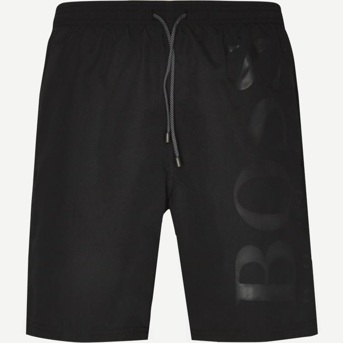 Orca Badeshorts - Shorts - Regular - Sort