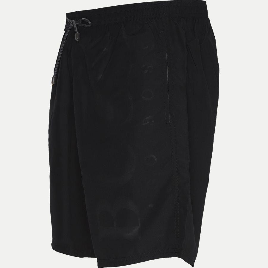 50291913 ORCA - Orca Badeshorts - Shorts - Regular - SORT - 4