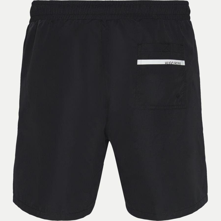 50407526 DOLPHIN - Dolphin Badeshorts - Shorts - Regular - SORT - 2
