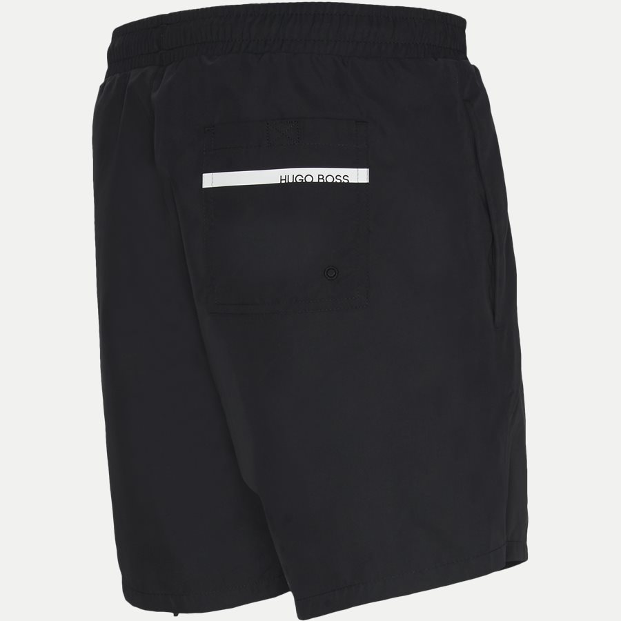 50407526 DOLPHIN - Dolphin Badeshorts - Shorts - Regular - SORT - 3