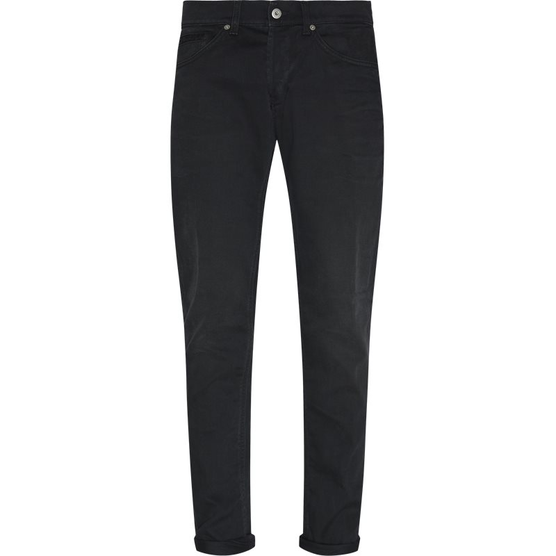 Image of   Dondup UP232 DS156U S48N Jeans Black