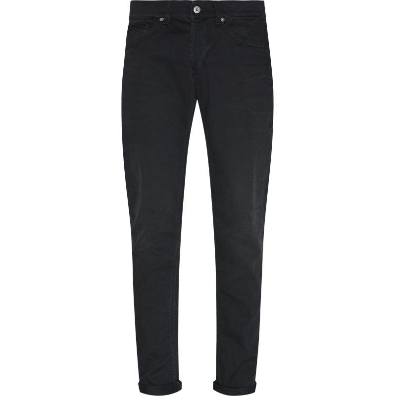 Image of   Dondup UP232 DS156U S48N Jeans Black