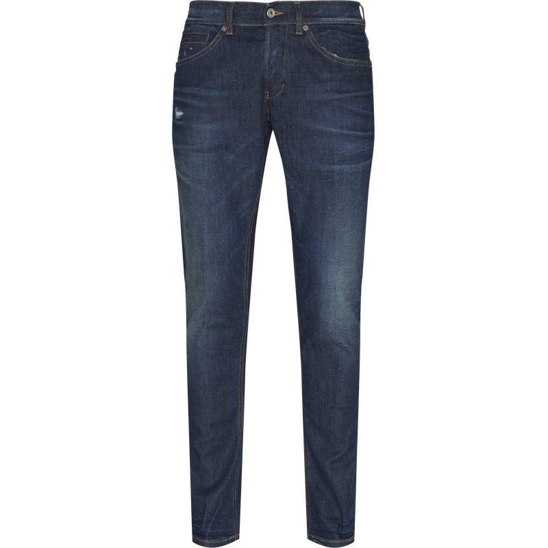 Dondup ds169u d40t jeans denim fra dondup fra axel.dk