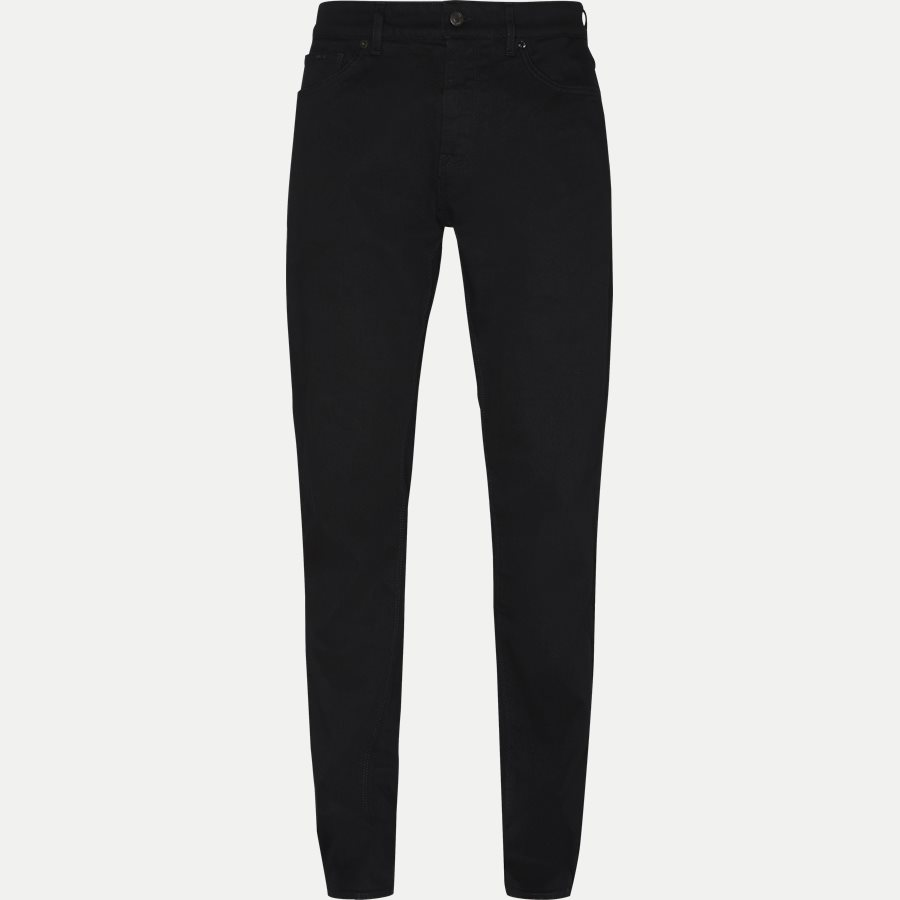 50400079 MAINE 3 - Maine3 Jeans - Jeans - Regular - SORT - 1