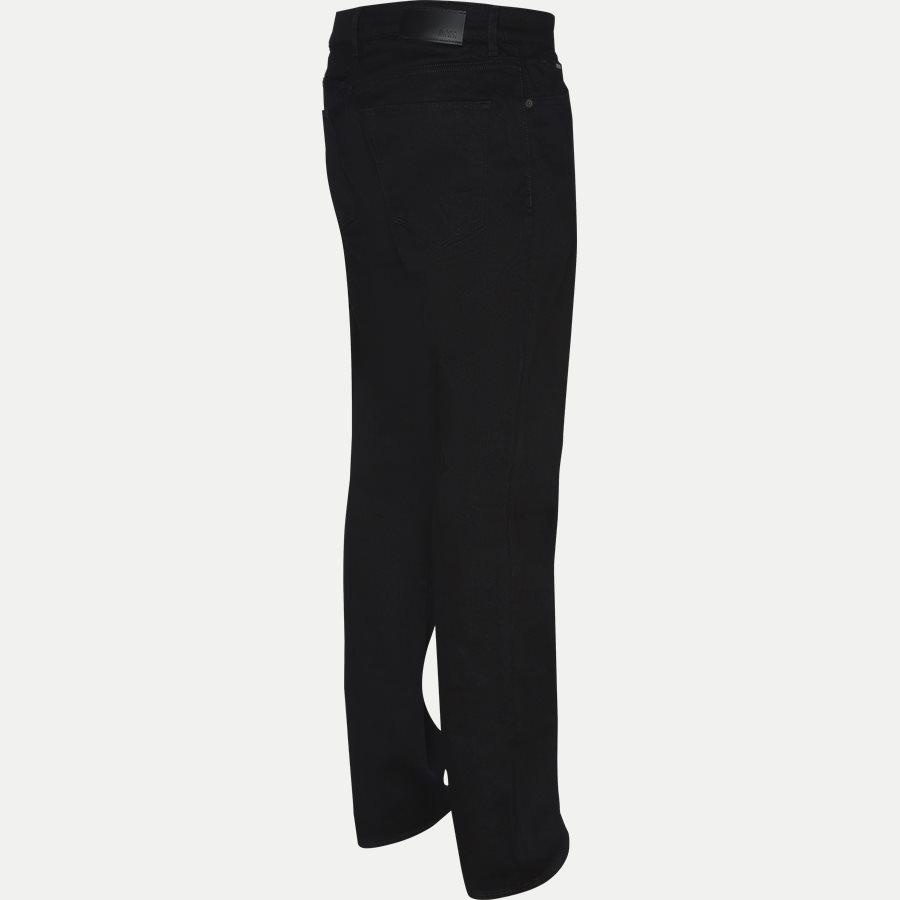 50400079 MAINE 3 - Maine3 Jeans - Jeans - Regular - SORT - 3
