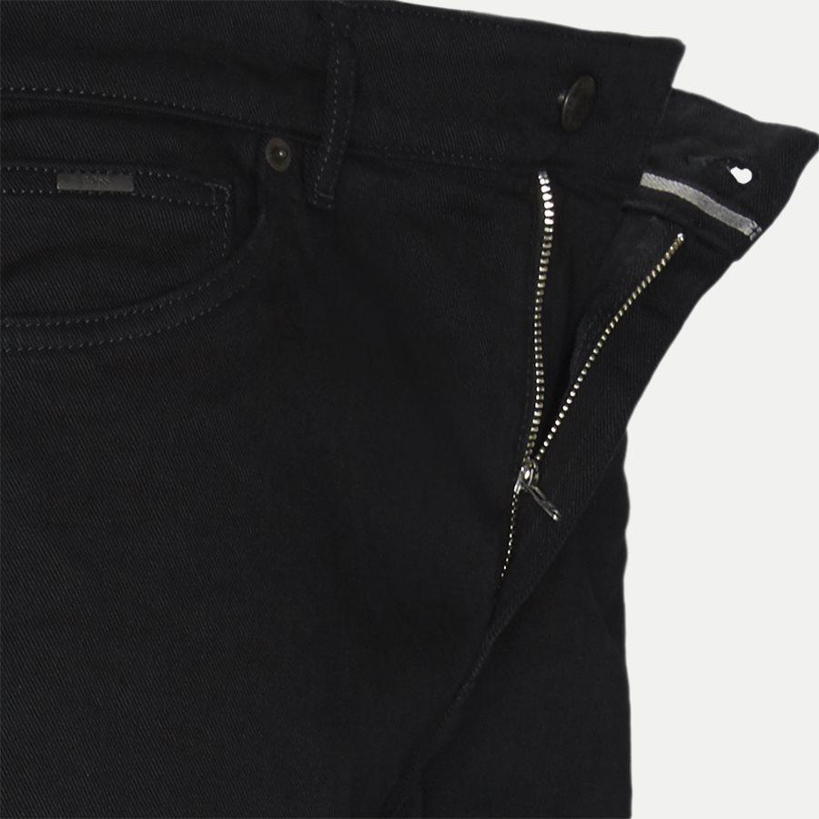 50400079 MAINE 3 - Maine3 Jeans - Jeans - Regular - SORT - 4