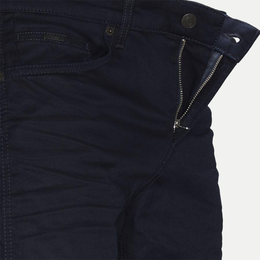 50399818 DELAWARE 3 - Delaware Jeans - Jeans - Slim - DENIM - 4