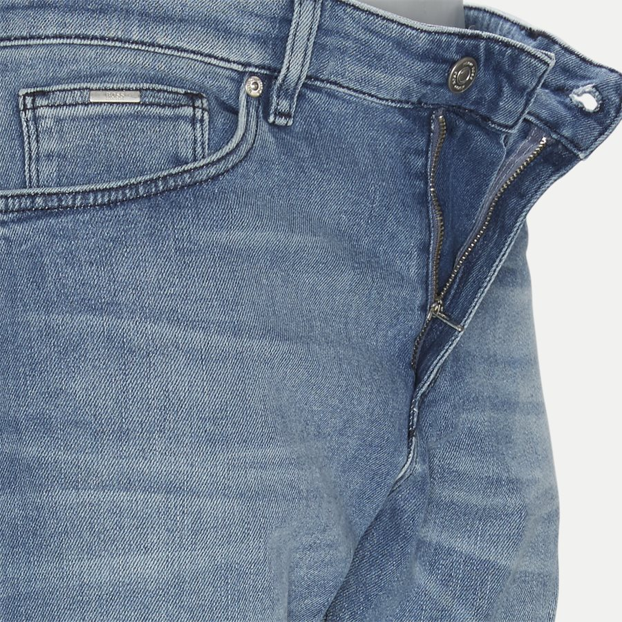 50405429 MAINE 3 - Maine Jeans - Jeans - Regular - DENIM - 4