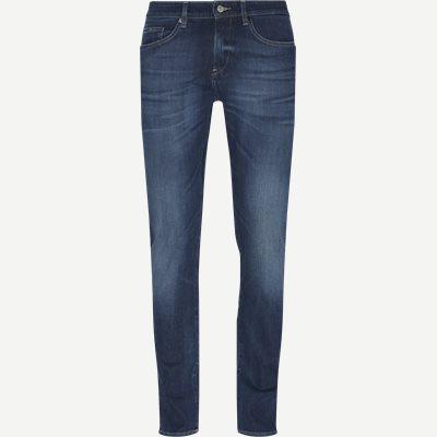 Delaware3-1 Jeans Slim | Delaware3-1 Jeans | Denim