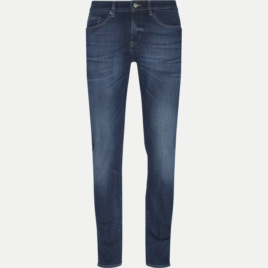 50405507 DELAWARE 3 - Delaware3-1 Jeans - Jeans - Slim - DENIM - 1