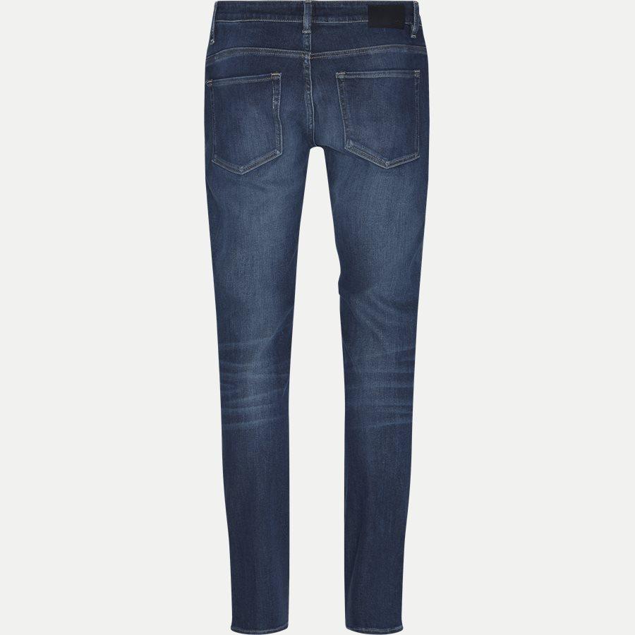 50405507 DELAWARE 3 - Delaware3-1 Jeans - Jeans - Slim - DENIM - 2