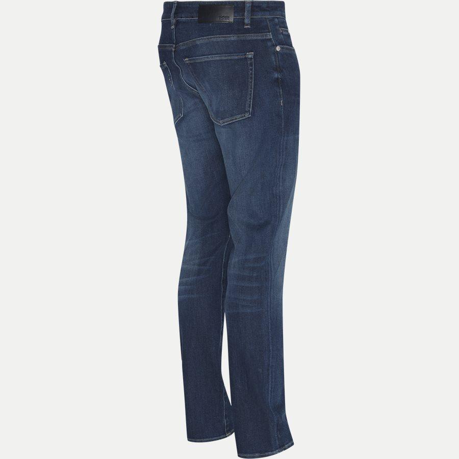 50405507 DELAWARE 3 - Delaware3-1 Jeans - Jeans - Slim - DENIM - 3