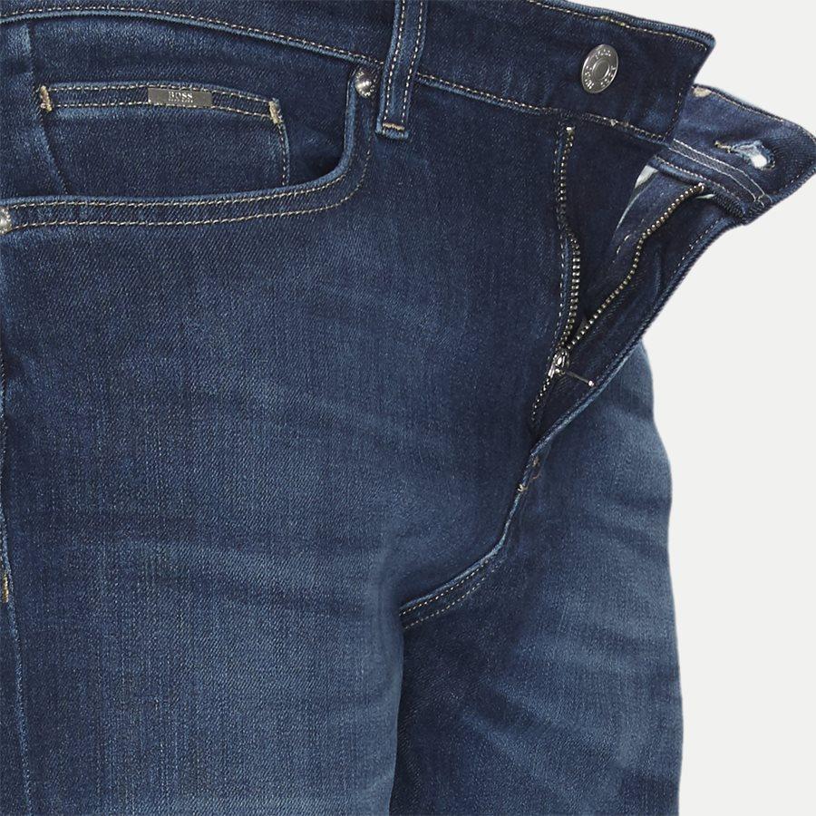 50405507 DELAWARE 3 - Delaware3-1 Jeans - Jeans - Slim - DENIM - 4