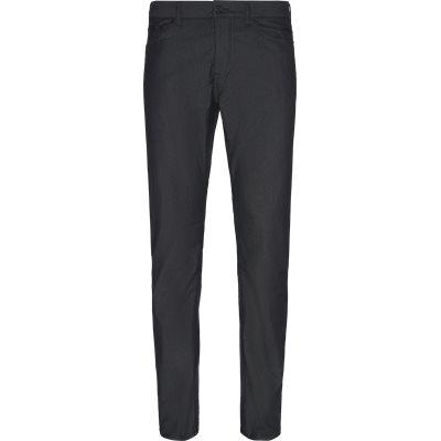 Maine3 Jeans Regular | Maine3 Jeans | Sort
