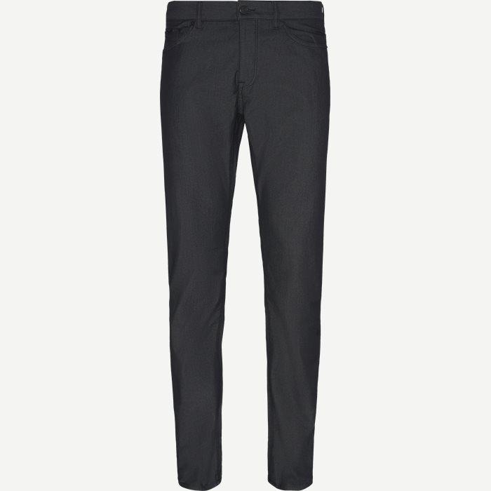 Jeans - Regular - Black