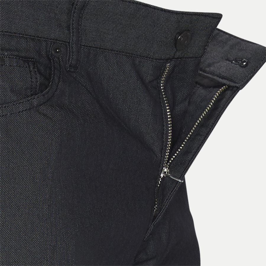 50405334 MAINE 3 - Maine3 Jeans - Jeans - Regular - SORT - 4