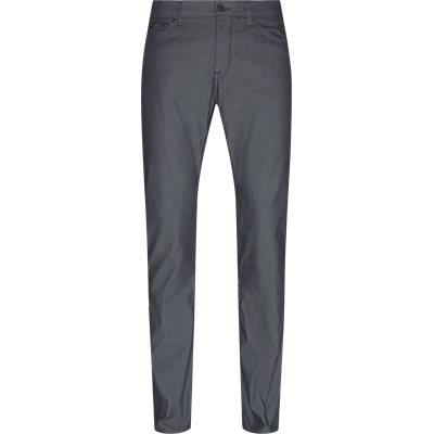 Maine3 Jeans Regular | Maine3 Jeans | Blå