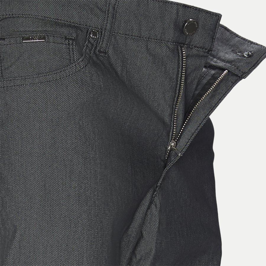 50405337 MAINE 3 - Maine3 Jeans - Jeans - Regular - SORT - 4