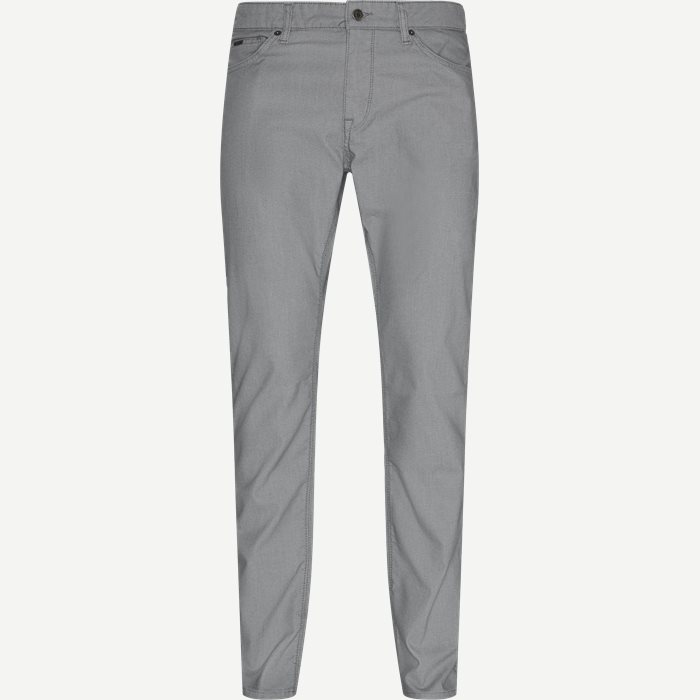 Jeans - Regular - Grey
