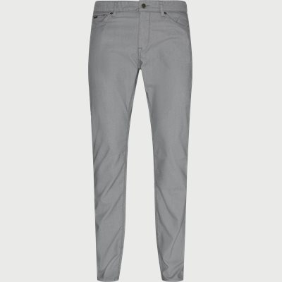 Regular | Jeans | Grey