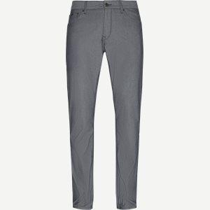 Maine3 Jeans Regular   Maine3 Jeans   Blå