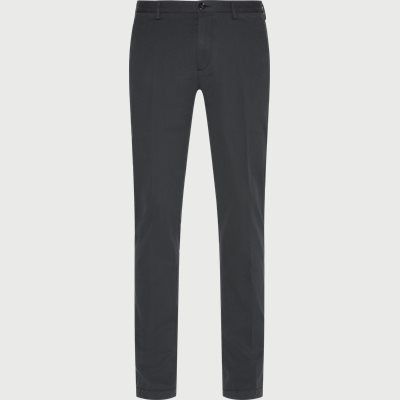 Rice3-W Chinos Slim fit | Rice3-W Chinos | Grå