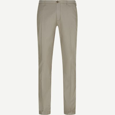Rice3-W Chinos Slim | Rice3-W Chinos | Sand
