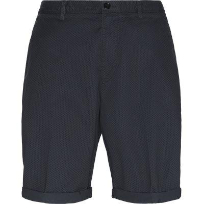 Rigan-Short Shorts Regular | Rigan-Short Shorts | Blå
